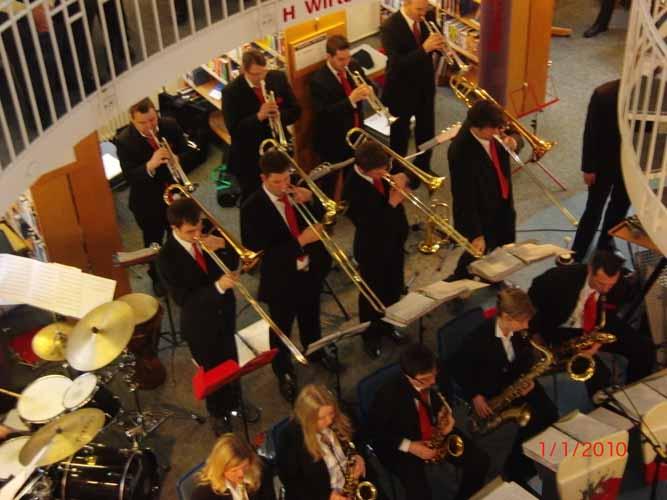 Jazz E V Offenbach Jazz Und Kulturszene
